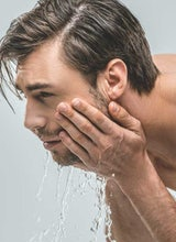 Guía de limpieza masculina