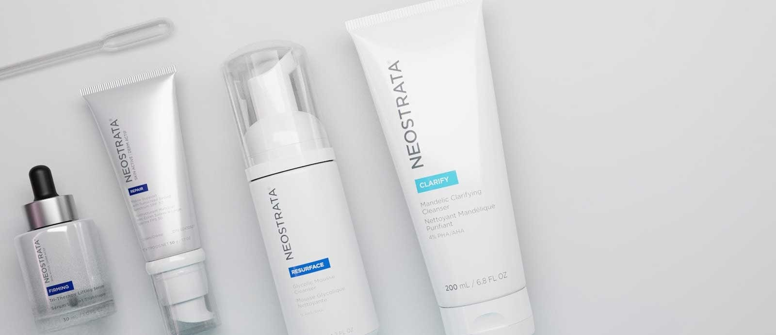 Antiaging Skincare Products for Renewed Skin