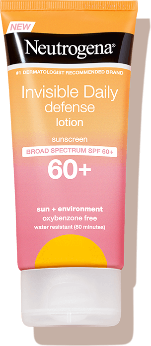 Body Lotion SPF 60+