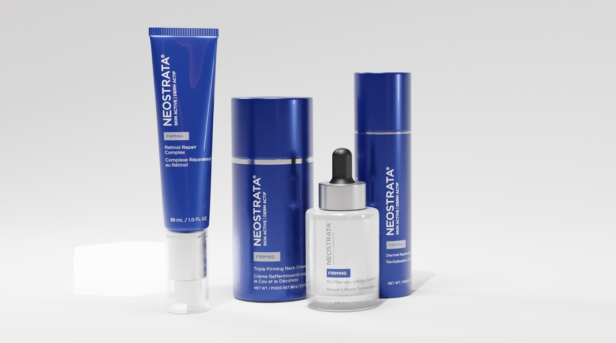 NEOSTRATA<sup>®</sup> Skin Active Firming