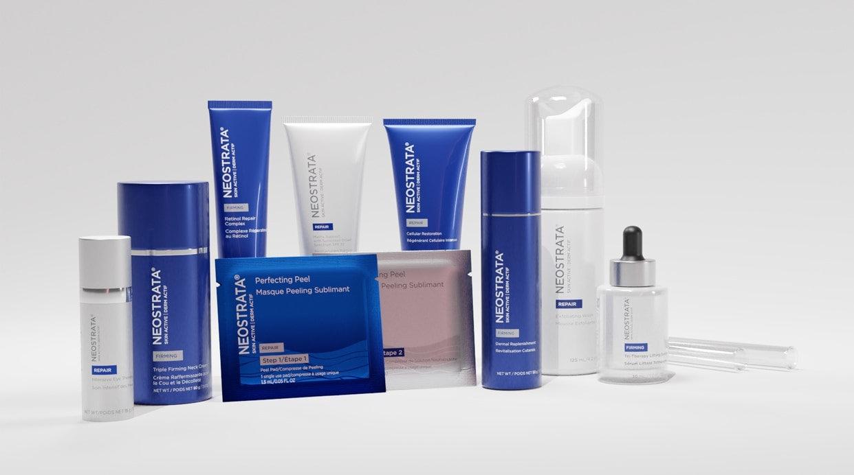 NEOSTRATA<sup>®</sup> Skin Active
