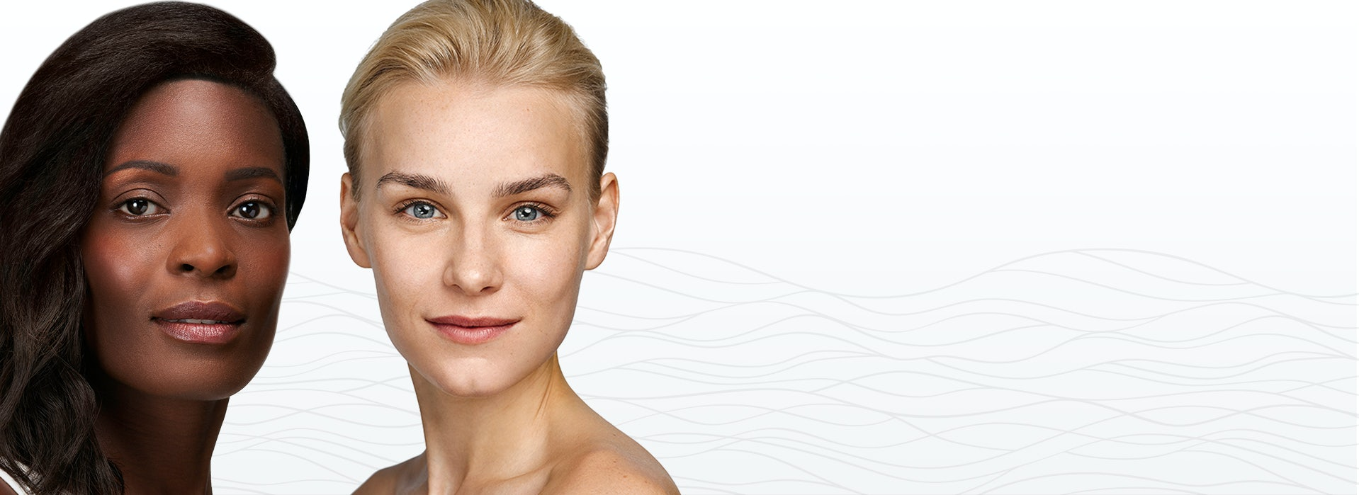 Skin Care Collections Banner