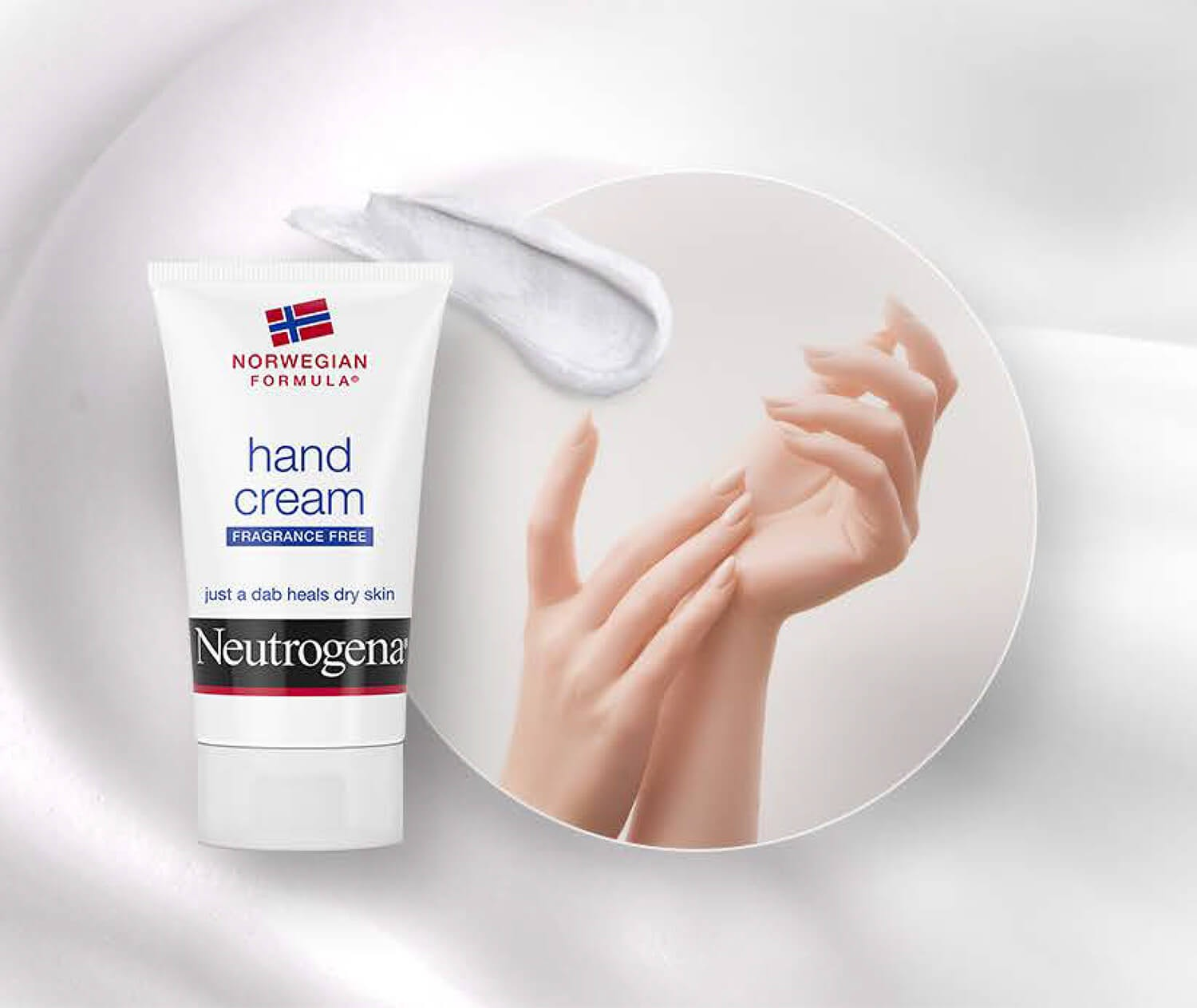 neutrogena norwegian formula face cream