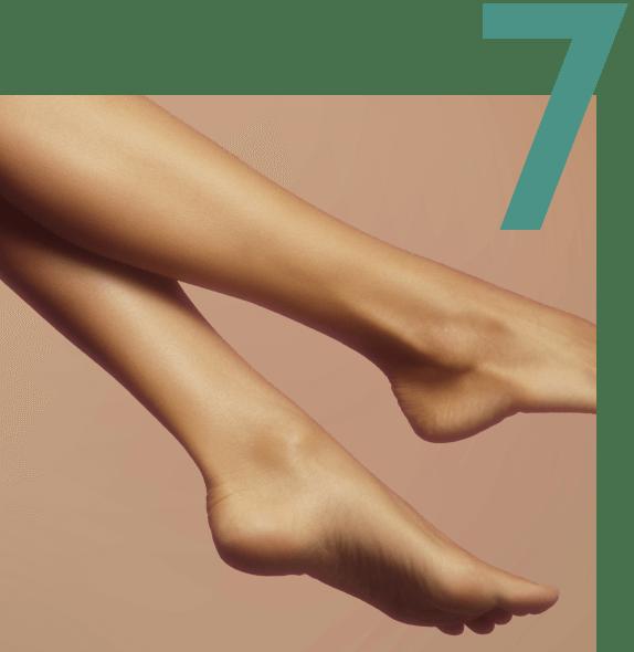 Imagen de piernas